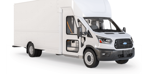 Utilimaster is a brand of The Shyft Group's Fleet Vehicles & Services business unit.
