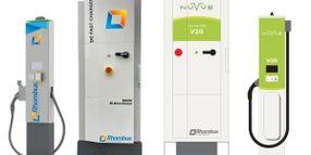 SoCal Edison Adds New DC Fast Chargers to Approved Product List