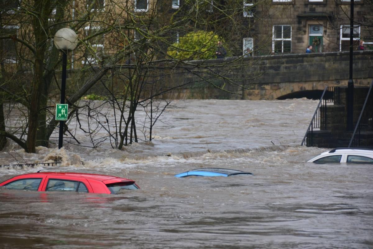 How to Identify Flood-Damaged Vehicles After Hurricane Ida