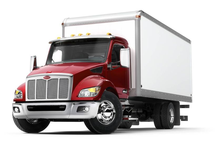 The company will have the vehicle on display at the Technology & Maintenance Council's (TMC)...