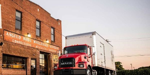 The company is recalling certain 2020-2022 medium-duty trucks for the issue, which could result...