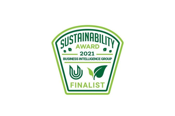 The Sustainability Awards honor the people, teams, and organizations who have made sustainability an integral part of their business practice or overall mission in 2021 and going forward. - Photo: Utillimarc