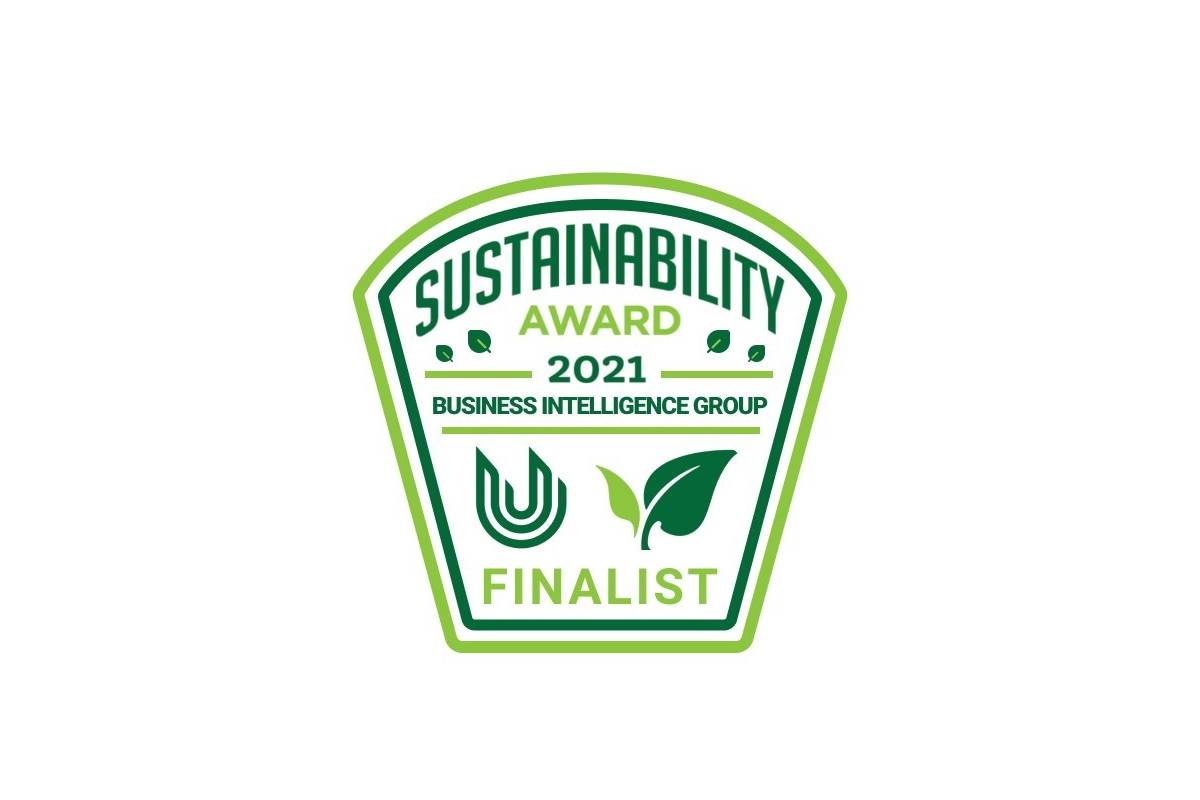 Utilimarc Honored as Global Sustainability Leader