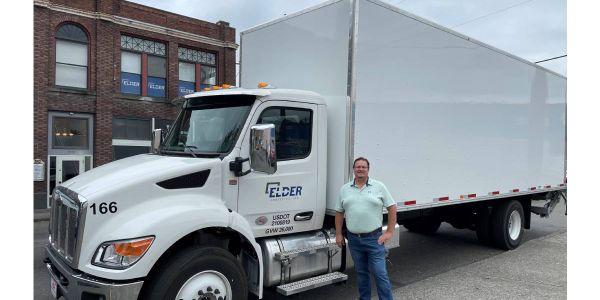 The new Model 536 embodies Peterbilt's vision of a modern medium-duty truck purposefully...