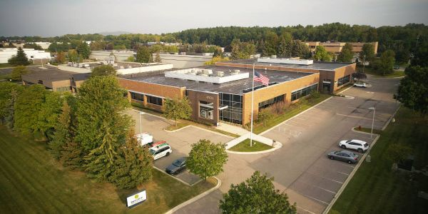 The 40,000 sq.-ft. R&D facility will be home to Shyft Innovations, the Shyft Group's dedicated...