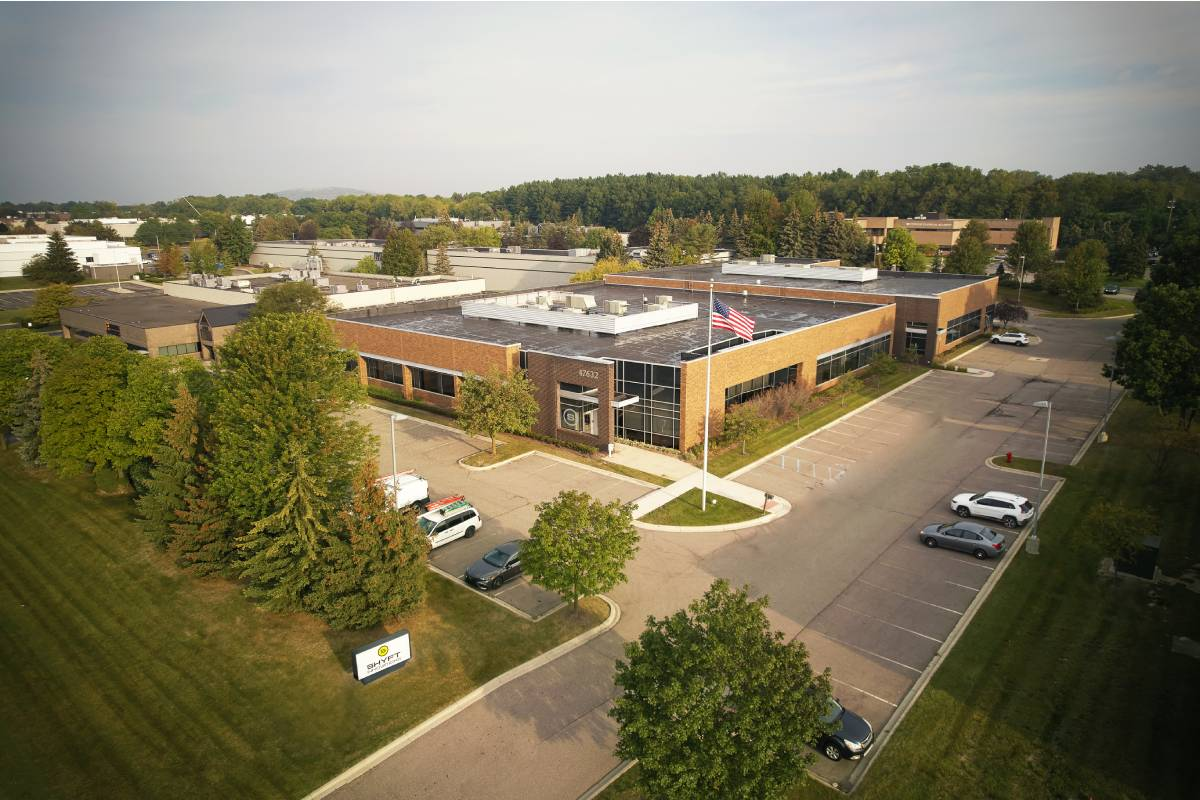 Shyft Group Opens Dedicated Innovations Facility in Michigan
