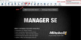 Mitchell 1 Enhances Fleet Integration in Shop Management