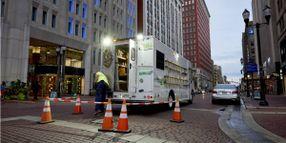 Utilimaster To Showcase Three Specialized Vehicles at Utility Expo