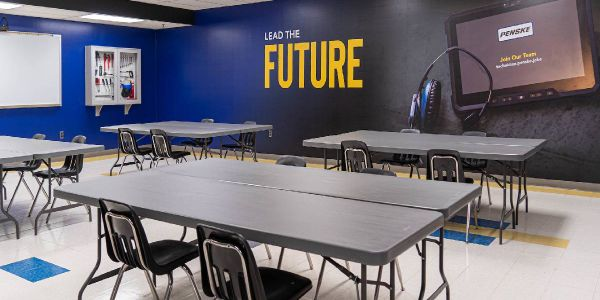 Over the last 10 years, Penske has hired more than 220 graduates from Lincoln Tech's Columbia,...