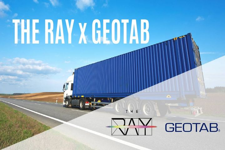 Using data provided by Geotab, nonprofit The Ray will be able to determine the optimal locations and design for electric vehicle (EV) charging stations and help make EVs more accessible. - Photo: Geotab