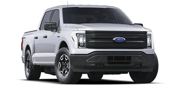 The all-electricF-150 Lightninghas a targeted EPA-estimated range of 300 miles, zero...