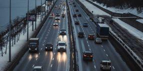Survey: Tech Advancement Helps Drivers Feel Safer