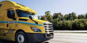 Bridgestone and Penske Focus on Advanced Tech, Sustainability for Fleets