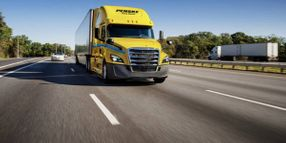 Penske Truck Leasing Introduces North Dakota Facility