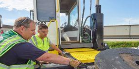 J.J. Keller Introduces Yard Driver Training Program