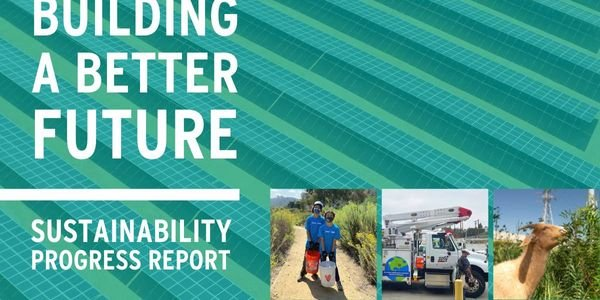 The company has released a sustainability strategy update detailing innovative programs and...