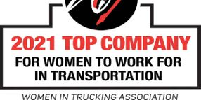 Paccar Recognized as Top Company for Women to Work for In Transportation