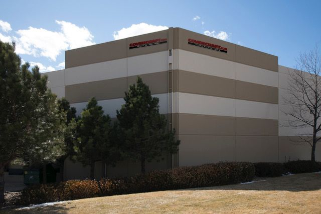 GT Covers has moved to a new facility in Aurora, Colo. 