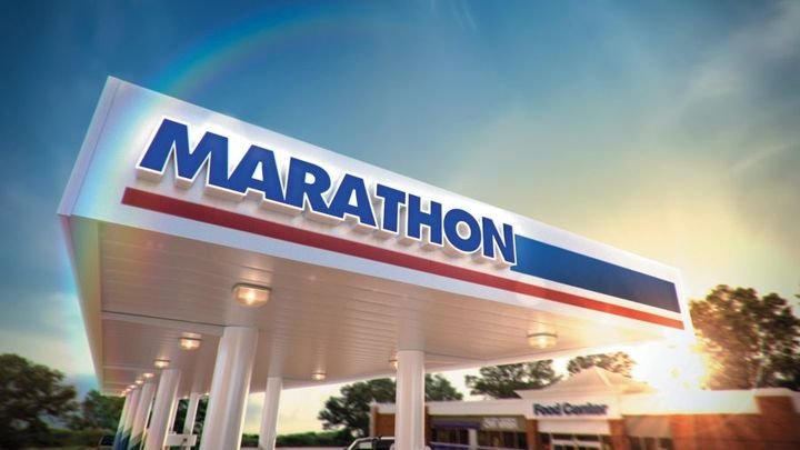 Marathon Petroleum Corporation is the nation's second-largest refiner, with a refining capacity of 1.9 million barrels per calendar day in its six-refinery system.  - Photo courtesy of WEX