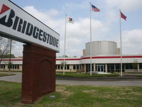 Bridgestone Plants Earn Paccar Supplier Quality Awards