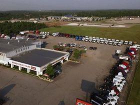 Birmingham Freightliner Becomes Fuso Dealership
