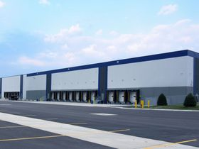 Penske Logistics Opens New Distribution Center