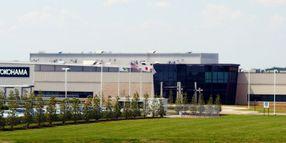 Yokohama U.S. Production Remains Suspended