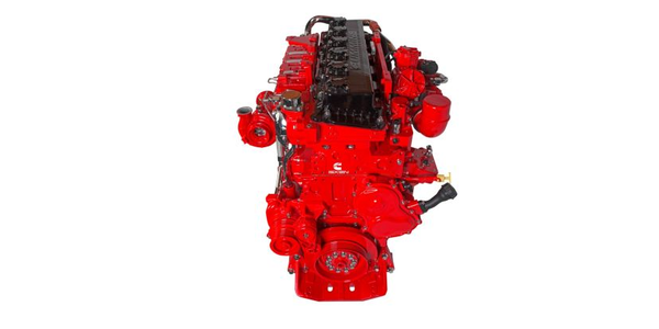 In production since February 2018, the ISX12N was the first Class 8 truck engine for larger...