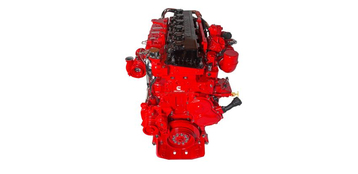 In production since February 2018, the ISX12N was the first Class 8 truck engine for larger heavy-duty vehicles to certify to CARB's optional Low NOx standard.