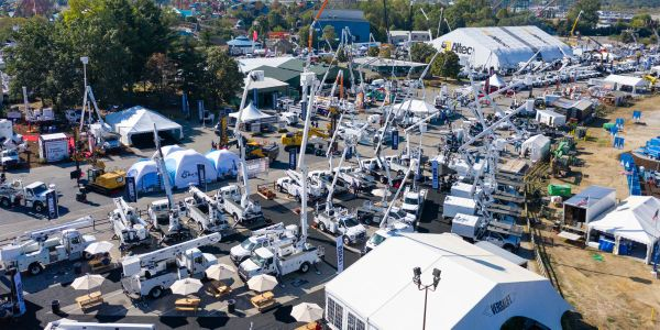 Previously known as ICUEE, The Utility Expo will continue to grow and expand on the events...