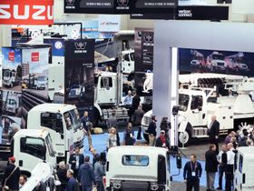 The Work Truck Show 2020 Marks 20th Anniversary