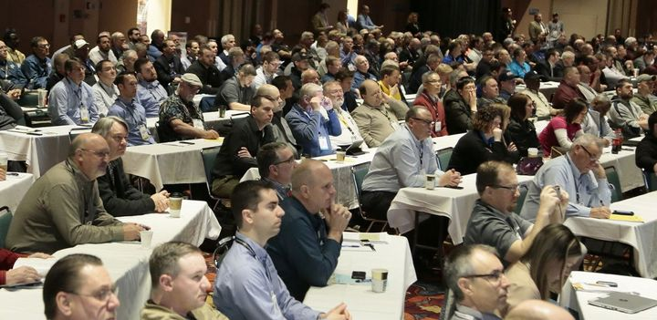 The Work Truck Show 2019 special session: Purdue Road School consists of three classes that are part of the 105th Purdue Road School Transportation Conference and Expo and will be held March 7 at Indiana Convention Center during Work Truck Week.  - Photo courtesy of NTEA
