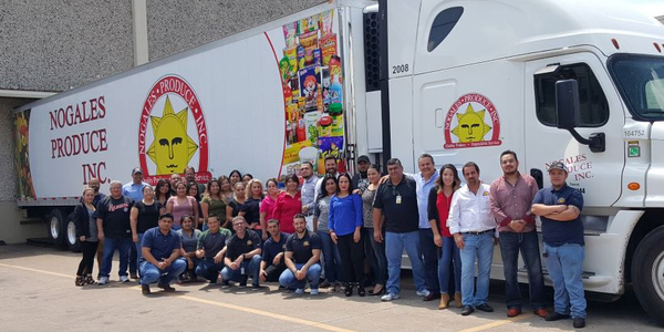 Its biggest customers require daily deliveries of up to two truckloads of Mexican food products,...