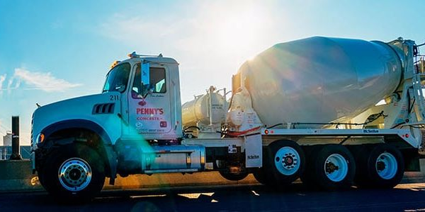 Penny's Concrete made the decision to implement the SmartDrive system across its entire fleet of...