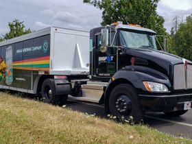 Kenworth T370s Helps Bigfoot Increase Footprint in Oregon