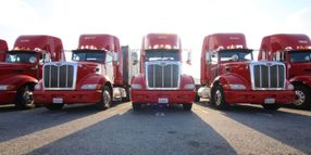 Transportation Fleet Switches 600 Trucks to Renewable Diesel