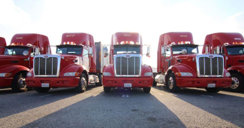 Transportation Fleet Switches 600 Trucks to Renewable Diesel