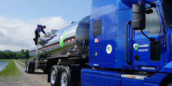 Highway Transport is a Knoxville, Tenn.-based company providing bulk transportation of specialty...