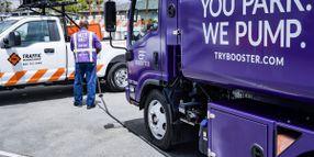 Dallas Allows Mobile Fueling