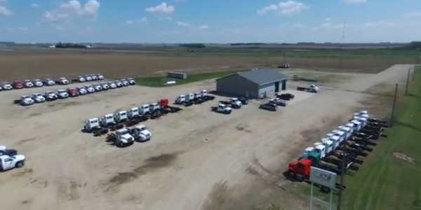 Maintainer Expands Headquarters, Adds Chassis Yard