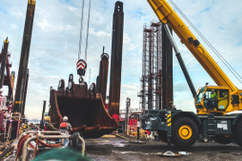 Manitowoc Offers Extended Warranty for Cranes