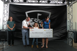 Trillium, Musket Corp. Raise $290K for Charity