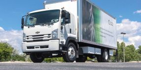 New Medium-Duty Truck Batteries for Lightning Systems