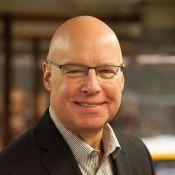 Matt O'Leary, CEO -