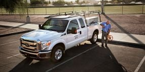 PERC Offers Propane Autogas Tour at Work Truck Show
