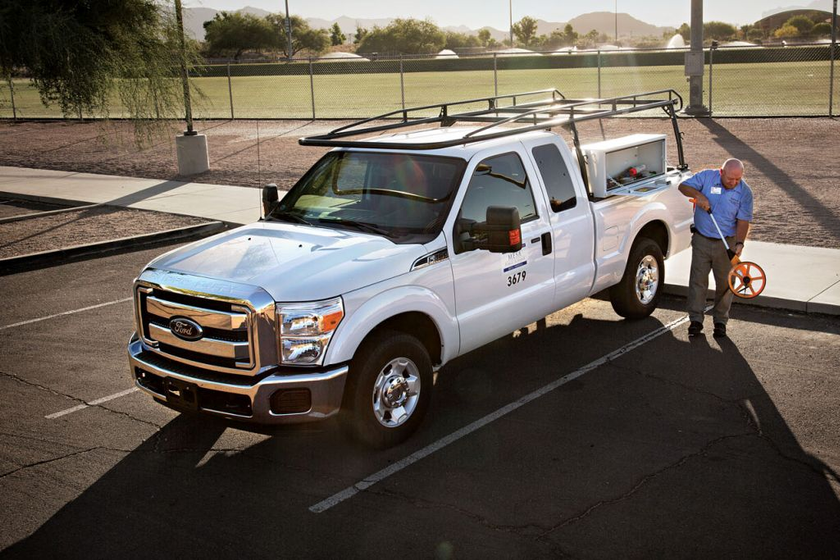 Propane autogas fleet operators who apply for the tax credit will be able to claim a credit for...