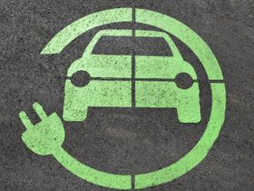 Ryder Offers EV Charging to Customers