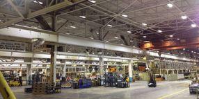 Workhorse in Talks to Buy GM's Ohio Complex