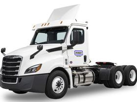 Penske Offers Special Fleet Lease Offer