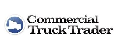 Logo courtesy of Commercial Truck Trader